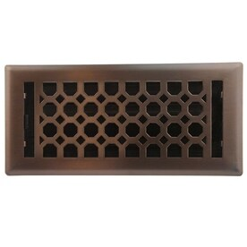 Shop Accord Select Charlotte Light Oil Rubbed Bronze Steel