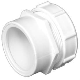 Keeney 1-1/2-in Plastic S-Trap at Lowes com