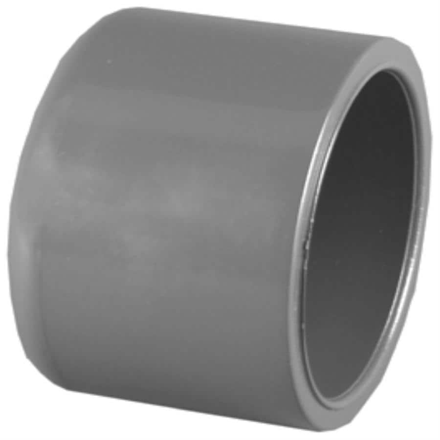 Shop Charlotte Pipe 3 4 In Dia Pvc Sch 80 Cap At Lowes Com