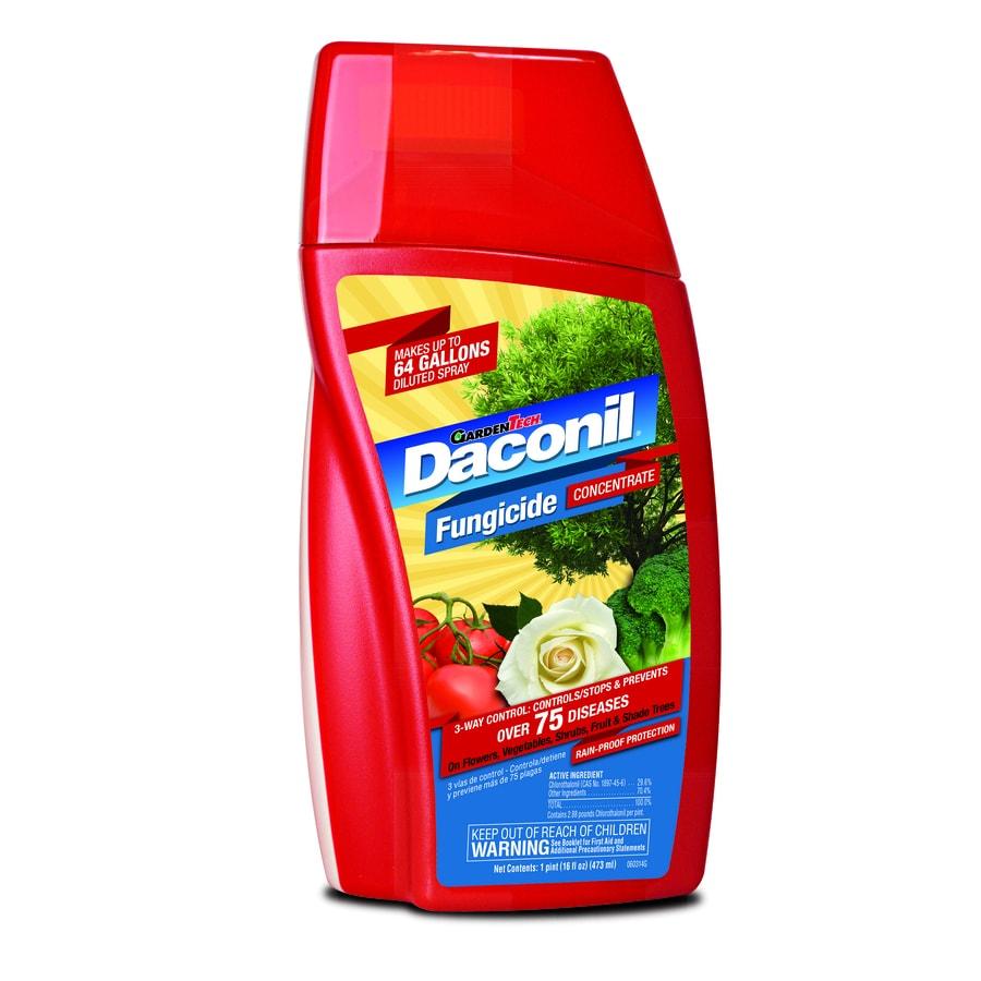 Daconil 16-oz Garden Fungicide