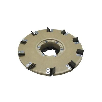 Diamabrush 1 Piece Diamond Grit Wheel At Lowes Com