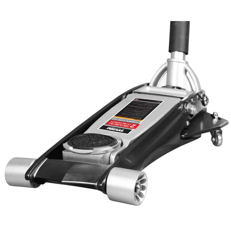 Shop Torin 2 Ton Aluminum Jack At Lowes