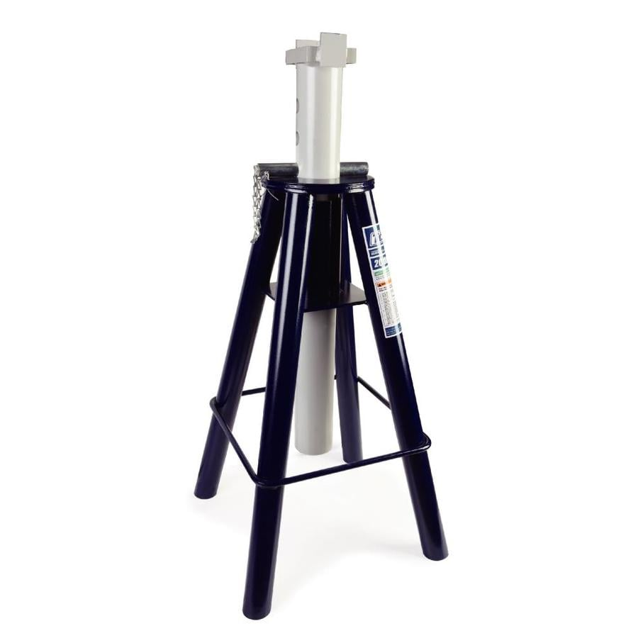TCE Heavy Duty Vehcle Support Stand