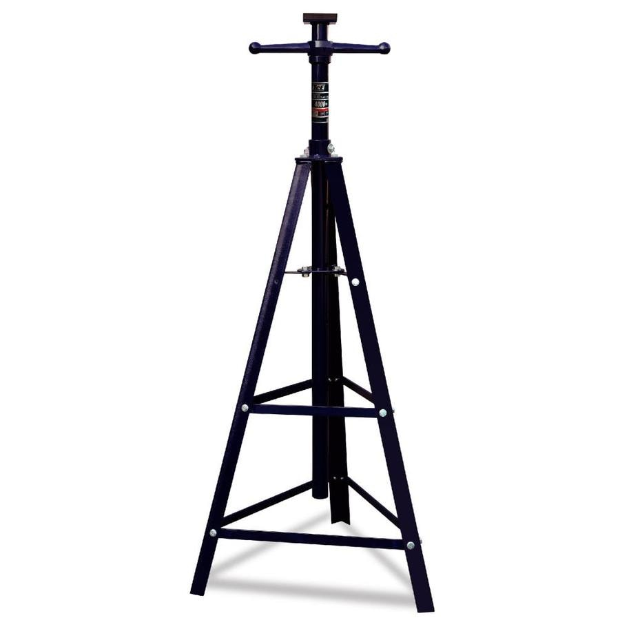 TCE Tr-Fold High Position Jack Stand