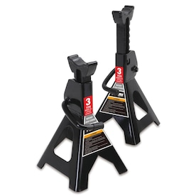 American Forge INT3312 Jack Stand 12 Ton