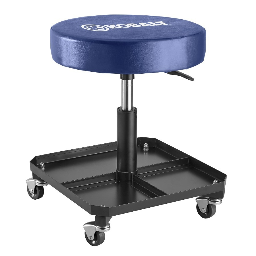 Charmant Kobalt Work Seat