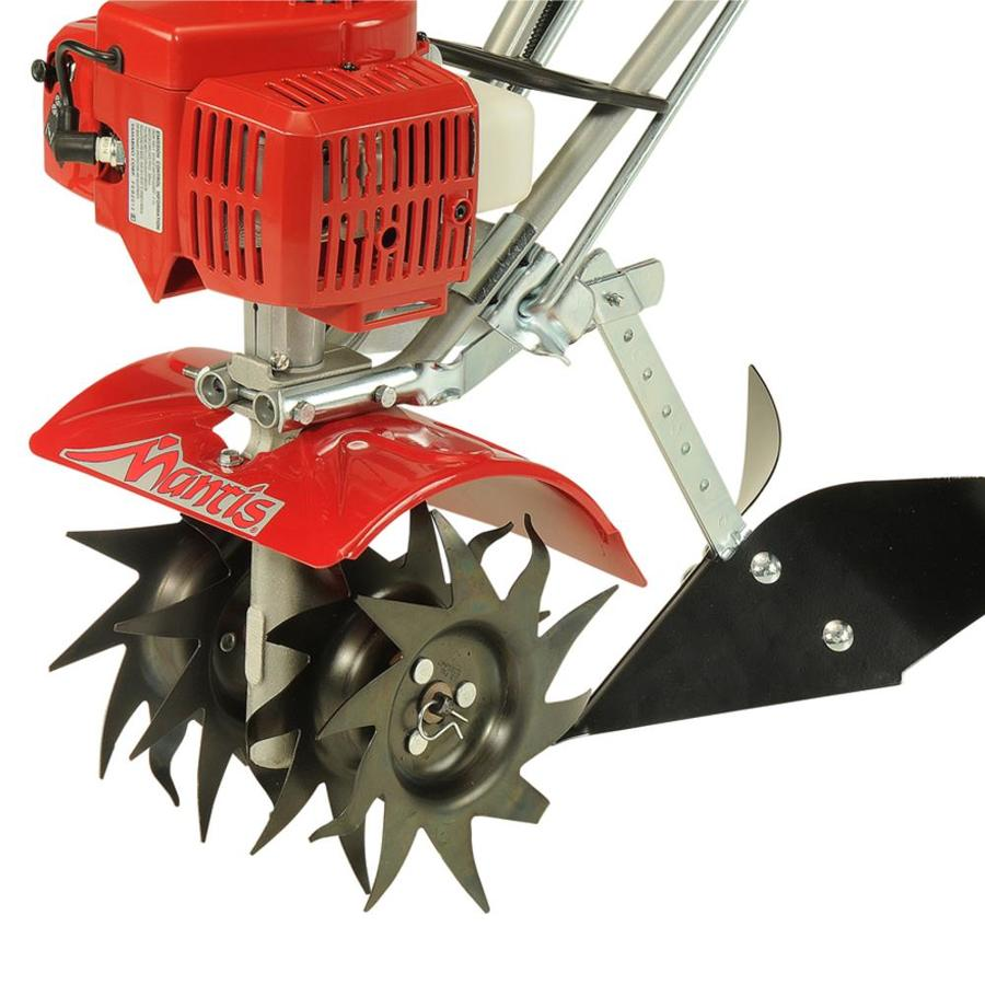MANTIS Plow Attachment for Mantis Tillers