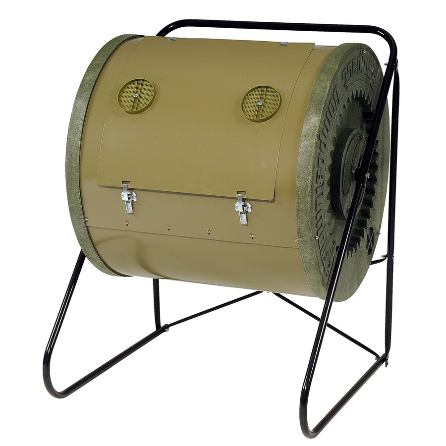 MANTIS Compact ComposTumbler