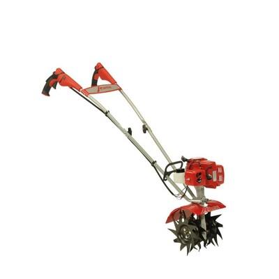 Mantis Mini Tiller Cultivator 21 Cc 9 In Front Tine Forward