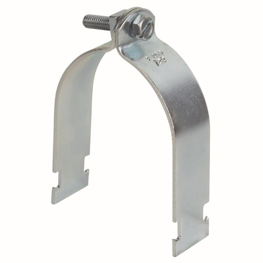 Superstrut 3-in Universal Strut Beam Clamp