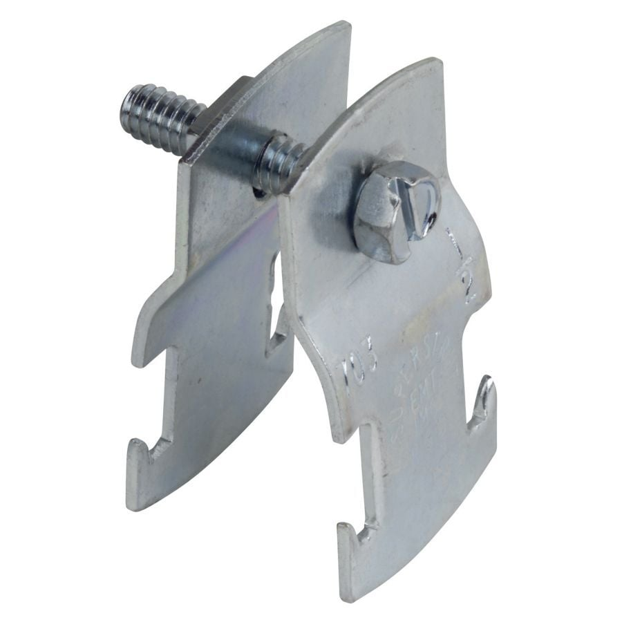 SUPERSTRUT 1-1/4-in Universal Strut Beam Clamp