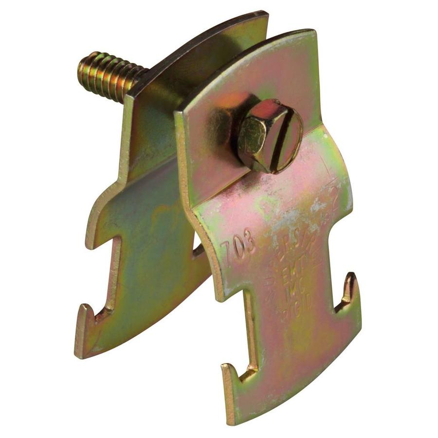 SUPERSTRUT 1-1/2-in Universal Strut Beam Clamp