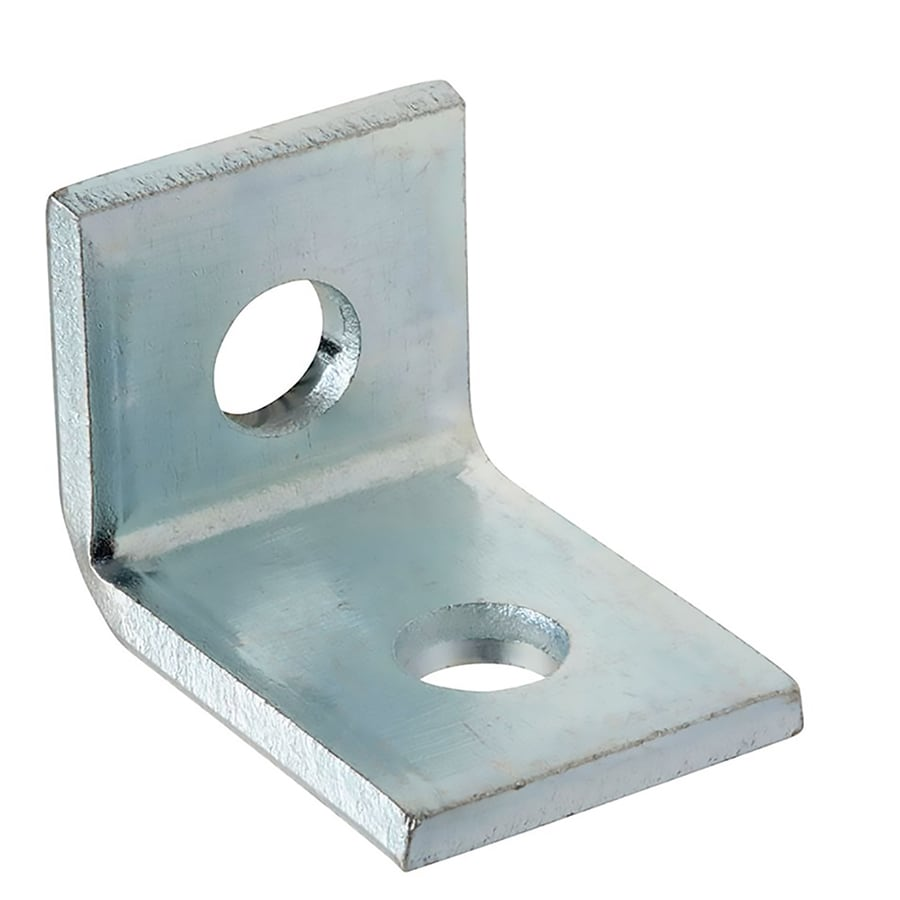 Superstrut 1/2-in Angled Strut Bracket