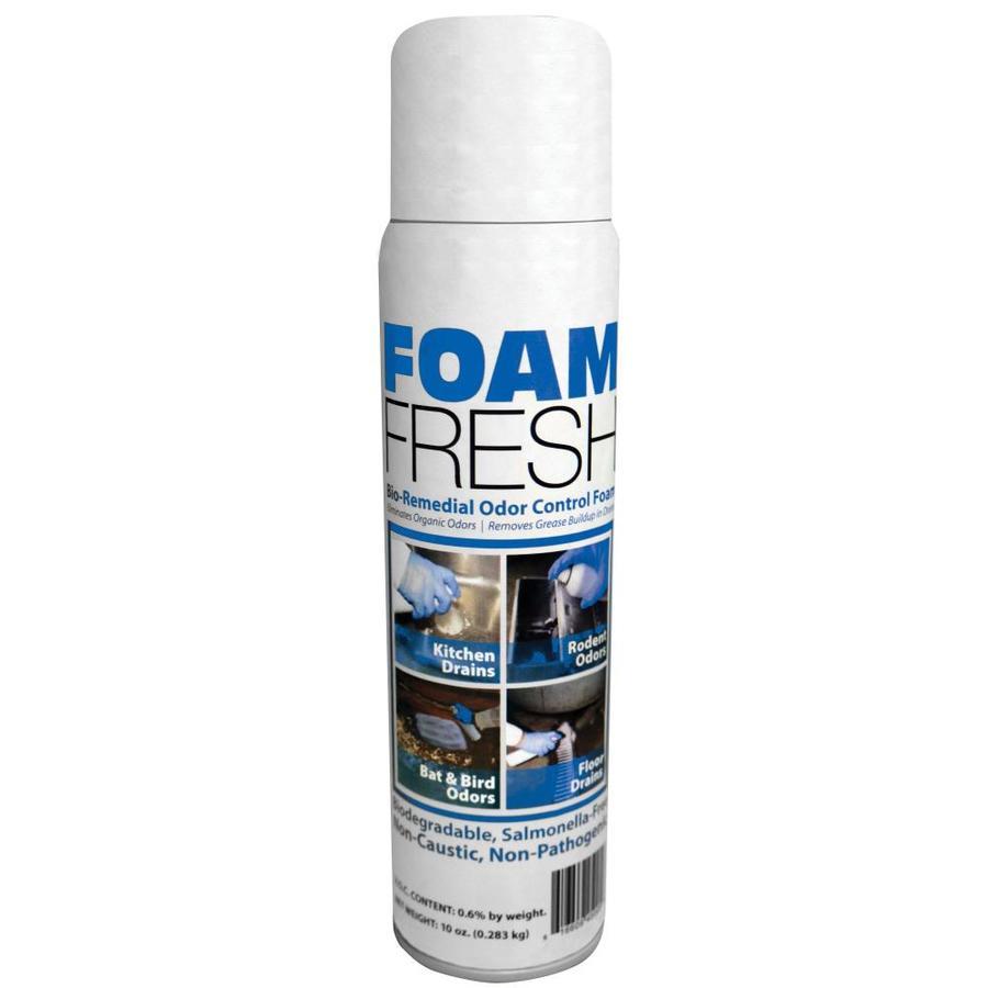 Foam Fresh Pro 10-oz Fresh Iris Scent All-Purpose Cleaner