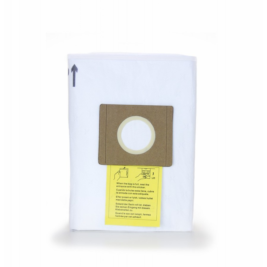 Dustless 2-Pack 10-Gallon Collection Bags