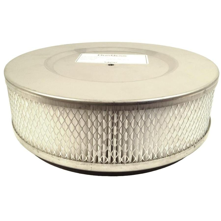 Dustless Replacement HEPA Filter