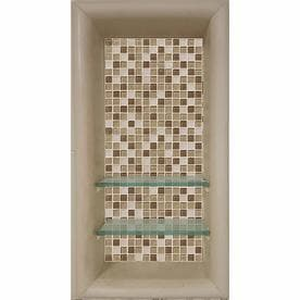 shop shower wall parts at lowes com