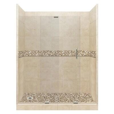 American Bath Factory Mesa Medium With Mosaic Tiles