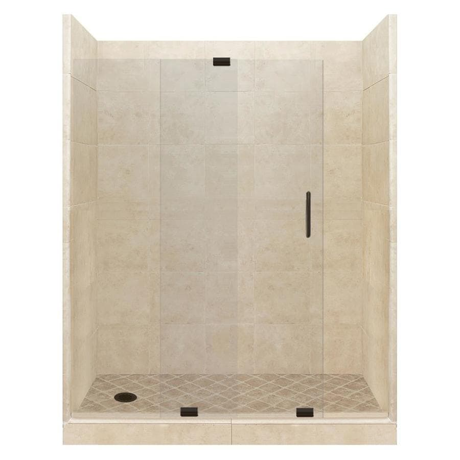 Shop American Bath Factory Sonoma Medium Solid Surface