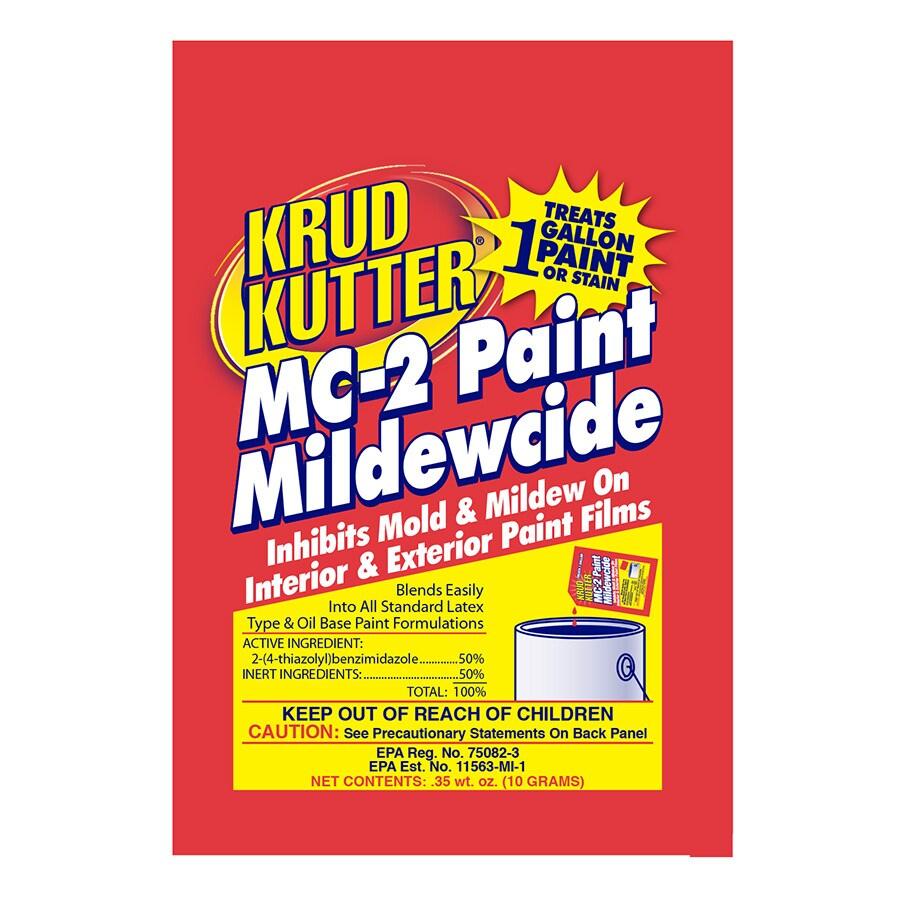 Krud Kutter 0.35-oz Powder Mold Remover