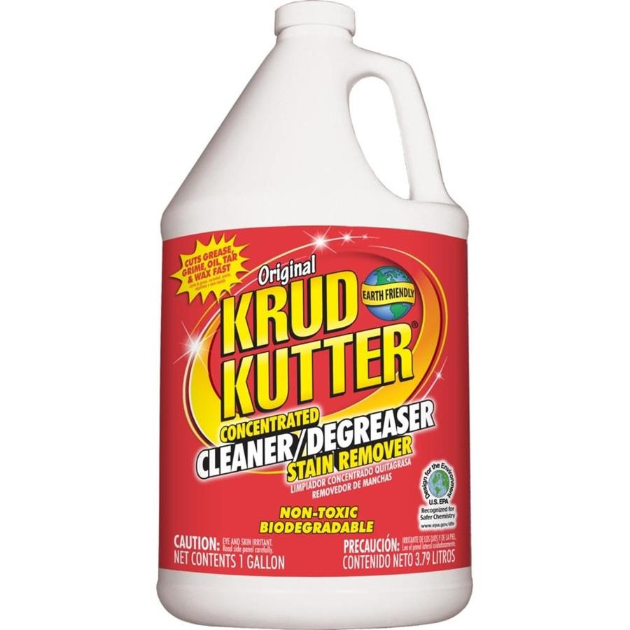 Shop Krud Kutter 128 Fl Oz All Purpose Cleaner At Lowes Com