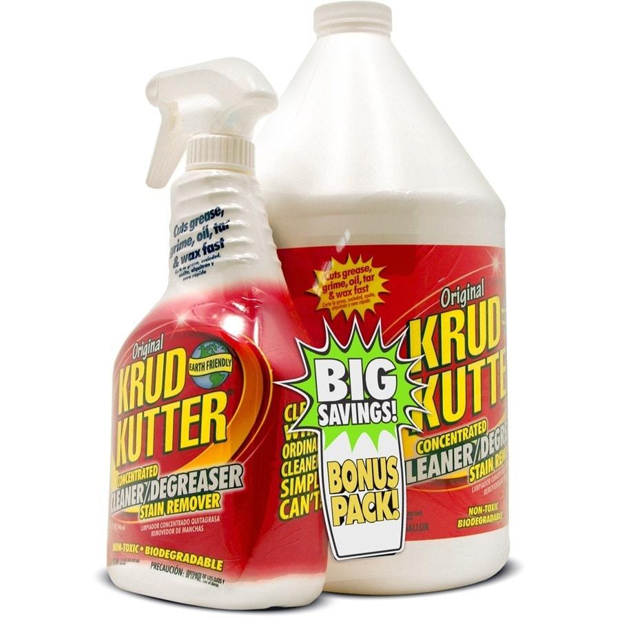 Krud Kutter 1.25-Gallon All-Purpose Cleaner