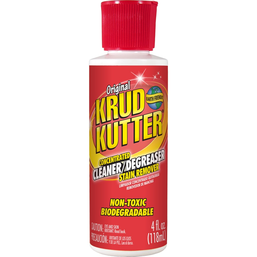 Krud Kutter 4-fl oz All-Purpose Cleaner