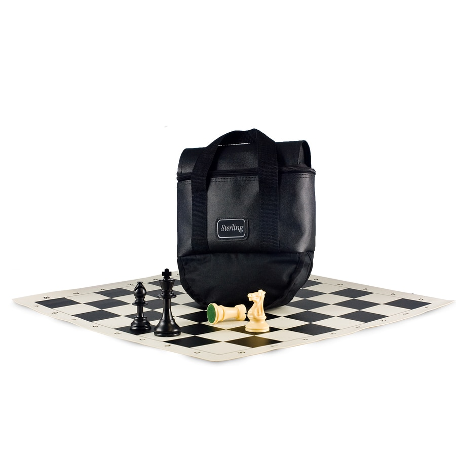 Tournament Chess