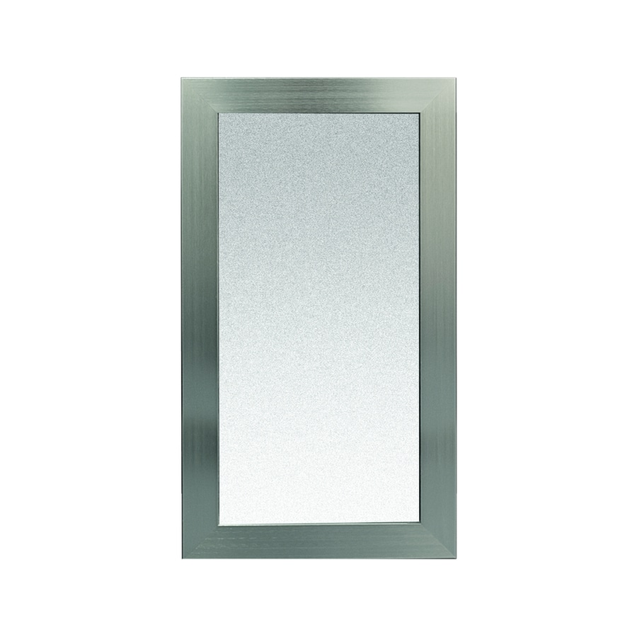 K Collection 15-in W x 30.125-in H x 0.75-in D Kobi Cabinet Door Front