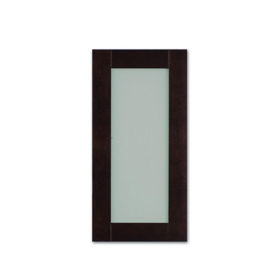 K Collection 15-in W x 30.125-in H x 0.75-in D Kentia Cabinet Door Front