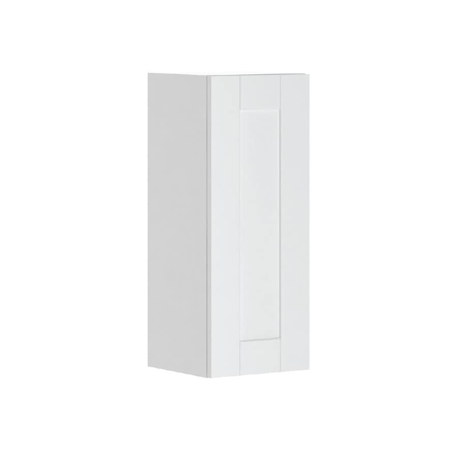 K Collection 12-in W x 30.25-in H x 11.625-in D Kambria Door Wall Cabinet