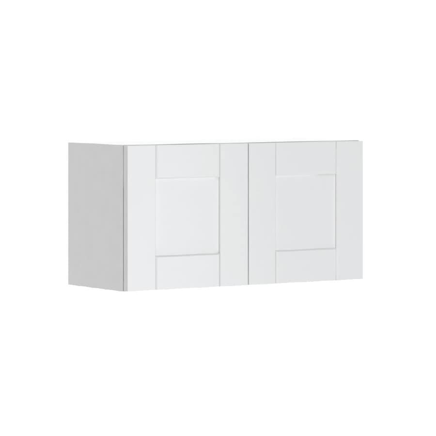 K Collection Kambria 30.25-in W x 15.125-in H x 11.625-in D Kambria Door Wall Cabinet