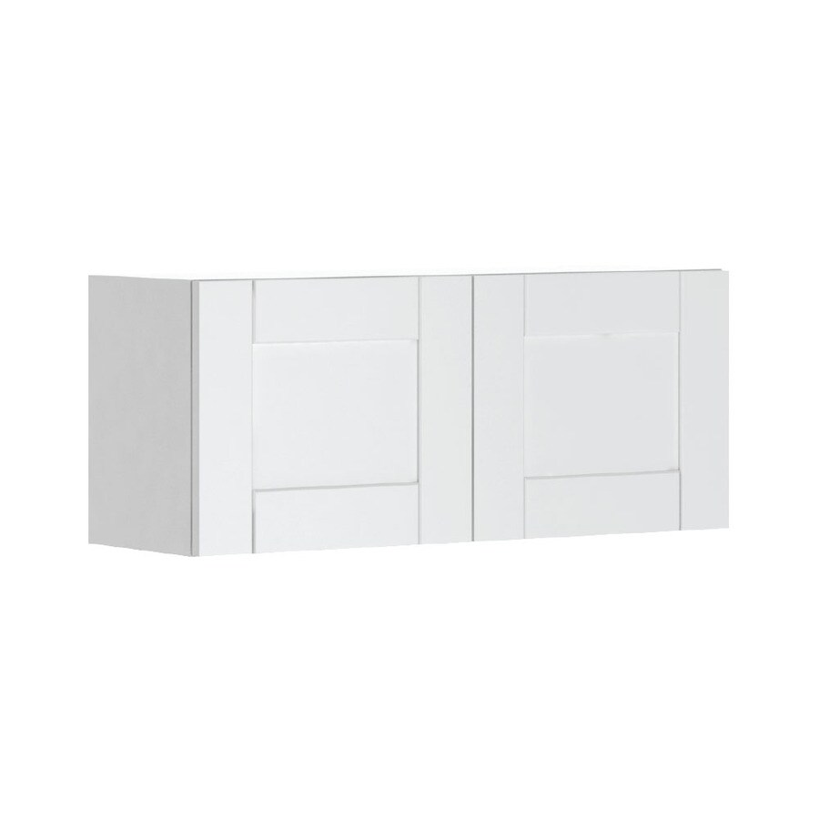 K Collection Kambria 35.875-in W x 15.125-in H x 11.625-in D Kambria Door Wall Cabinet