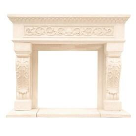 shop fireplace mantels surrounds at