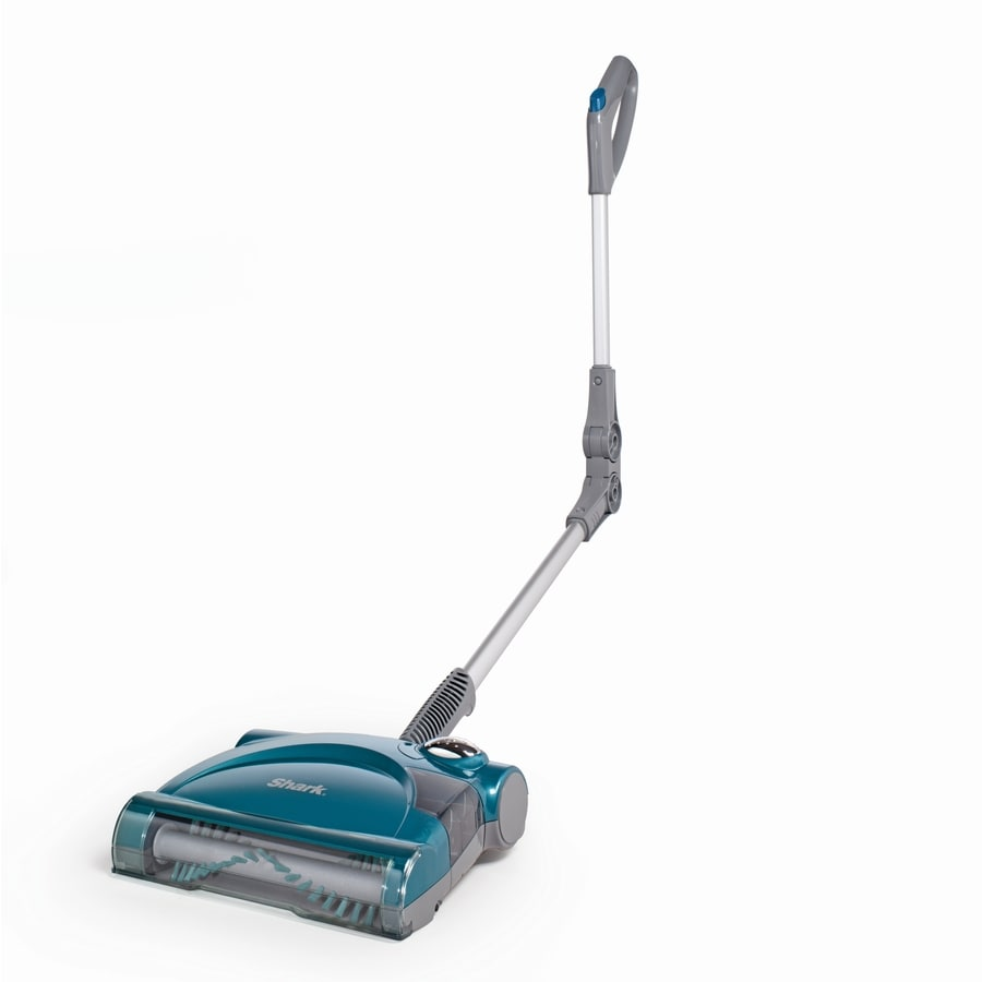 Shark 1 Amp Cordless Floor And Carpet Vacuum Cleaner At