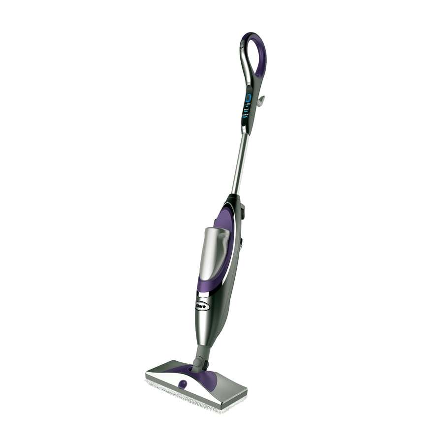 Shop Shark Pro Steam And Spray 0 12 Gallon Steam Mop At