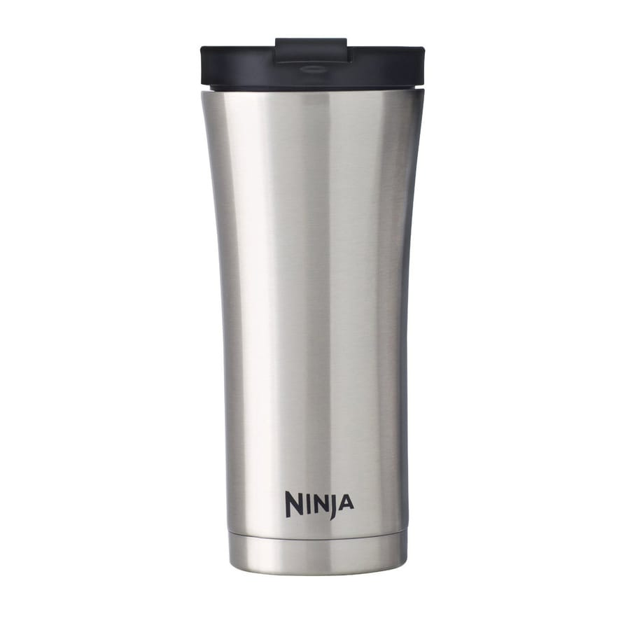 Ninja Stainless Steel Travel Mug