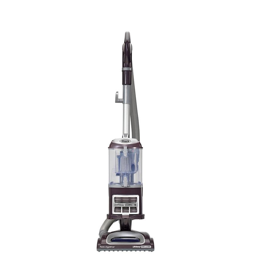 Shop Shark Navigator LiftAway Deluxe Bagless Upright Vacuum at