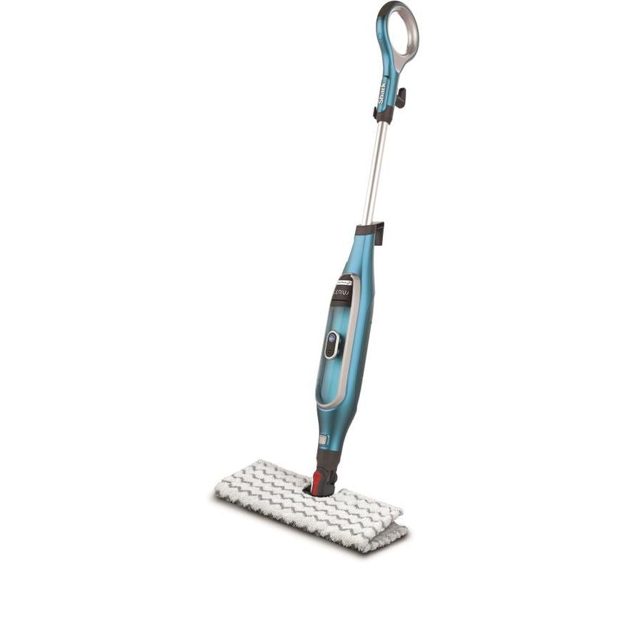 Shop steam cleaners at lowes display product reviews for hard floor cleaning system 009 gallon steam mop dailygadgetfo Image collections