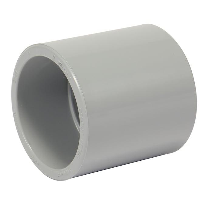 PVC Conduit Coupling 1-1//4