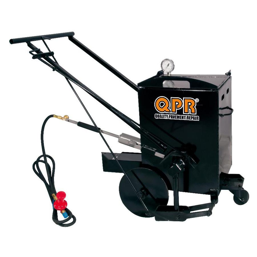 QPR 10-Gallon All-in-One Asphalt Melter