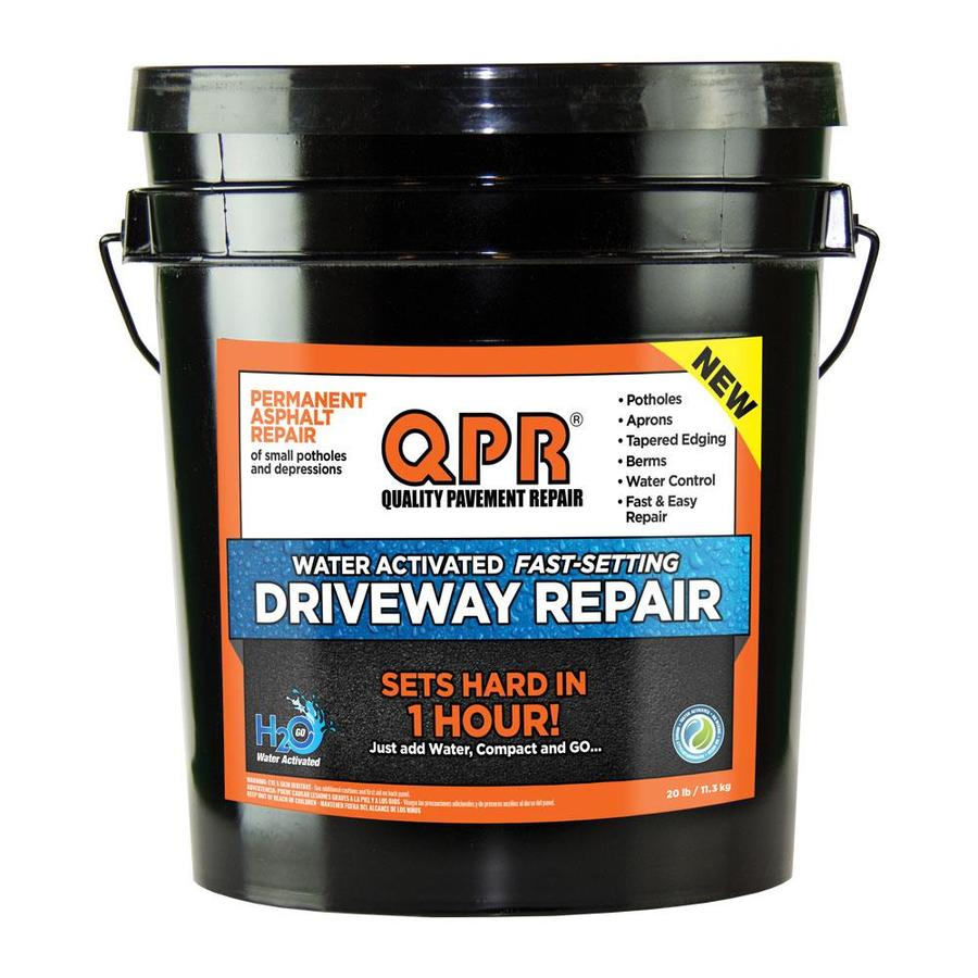 QPR 20-lb Asphalt Patch
