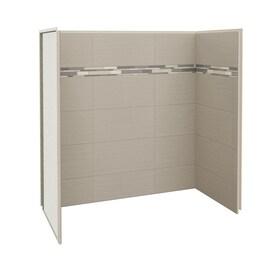 Shop Bathtub Surrounds at Lowes.com