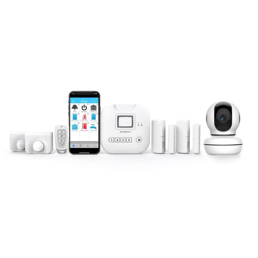 Skylink Alarm System Starter Kit Home Automation Security Pack
