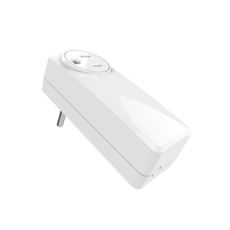 Skylink Lighting and small appliance 120-Volt White Smart Plug