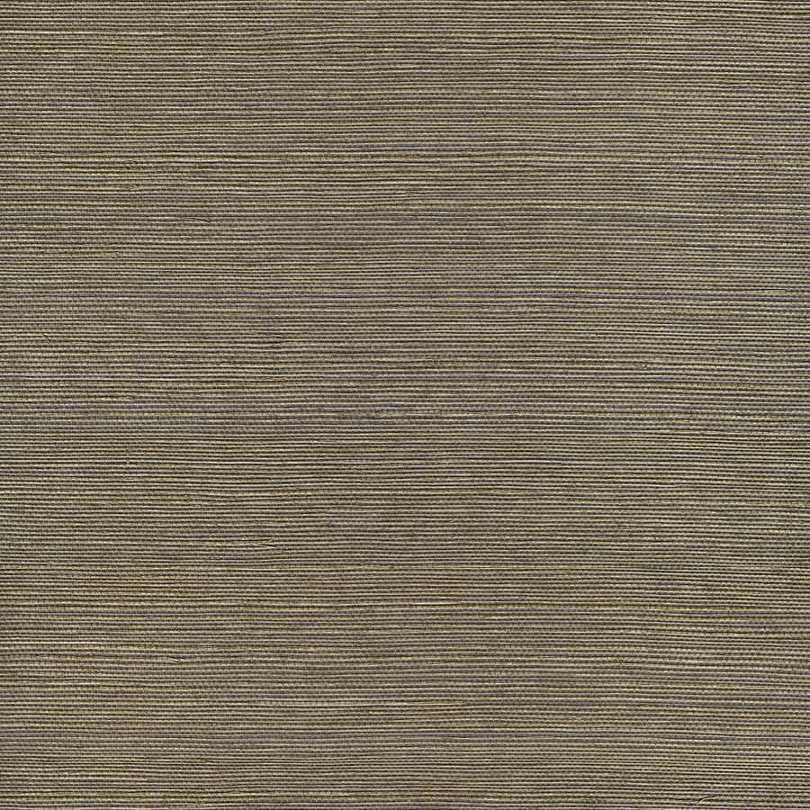 Gray Grasscloth Wallpaper: Allen + Roth Gray Grasscloth Unpasted Textured Wallpaper