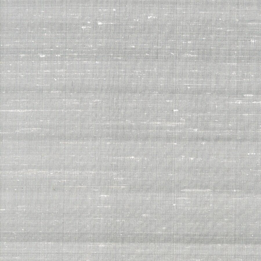 Shop allen roth silk grey grasscloth unpasted textured for Paintable grasscloth wallpaper