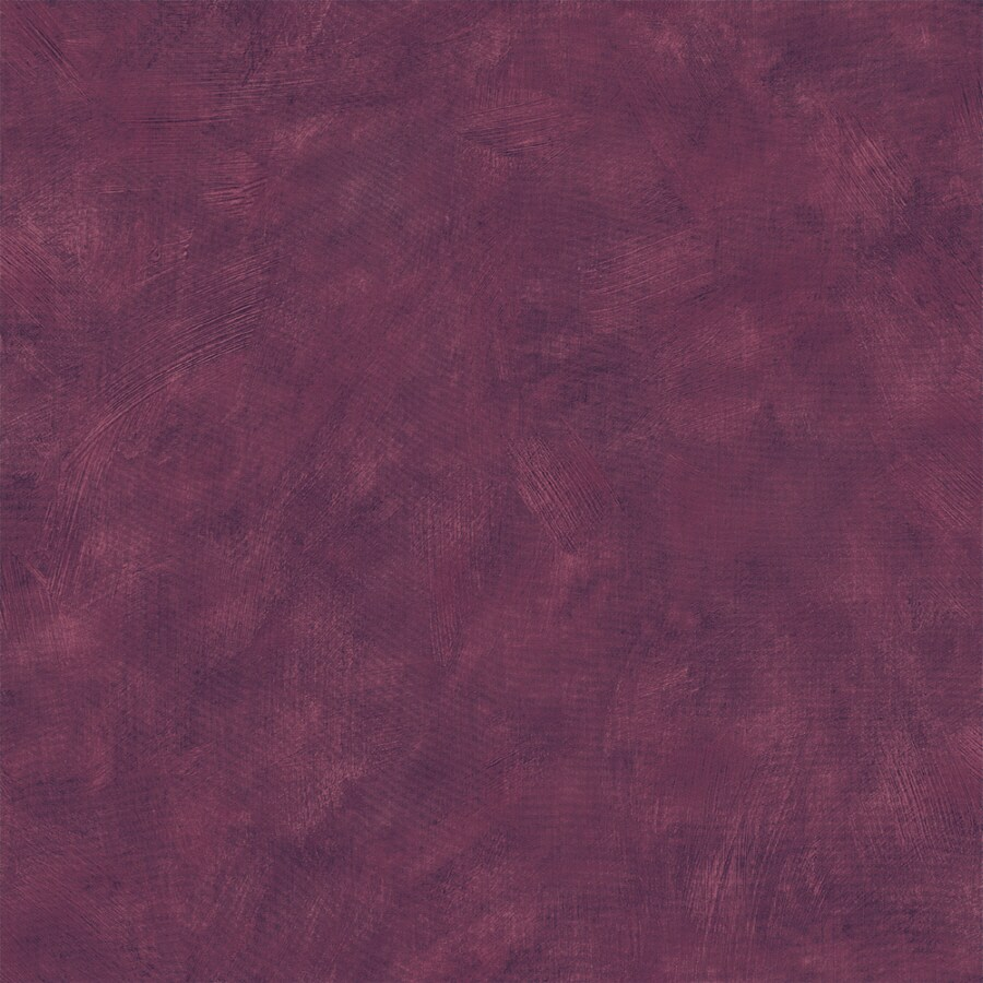 Sanitas Purple Strippable Non-Woven Paper Prepasted Wallpaper