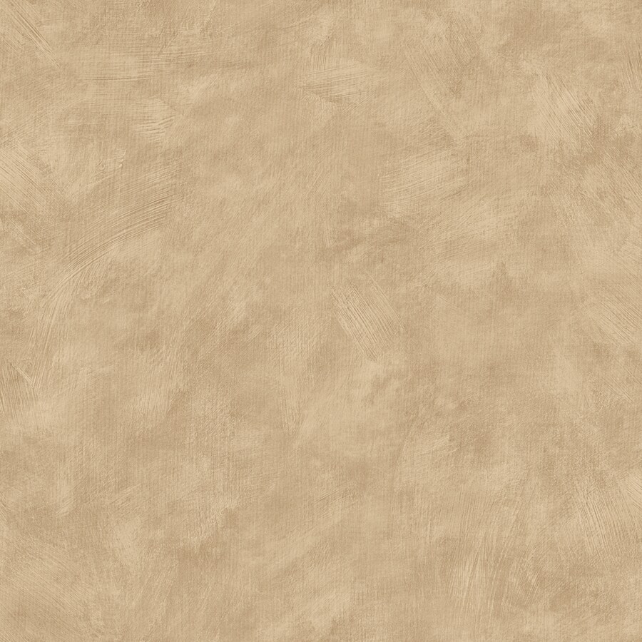 Shop sunworthy sand strippable vinyl prepasted textured for Textured vinyl wallpaper bathroom
