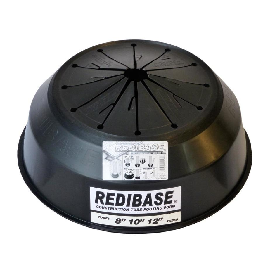 Shop Redibase (Common: 24-in; Actual: 24-in x 24-in) Concrete ...